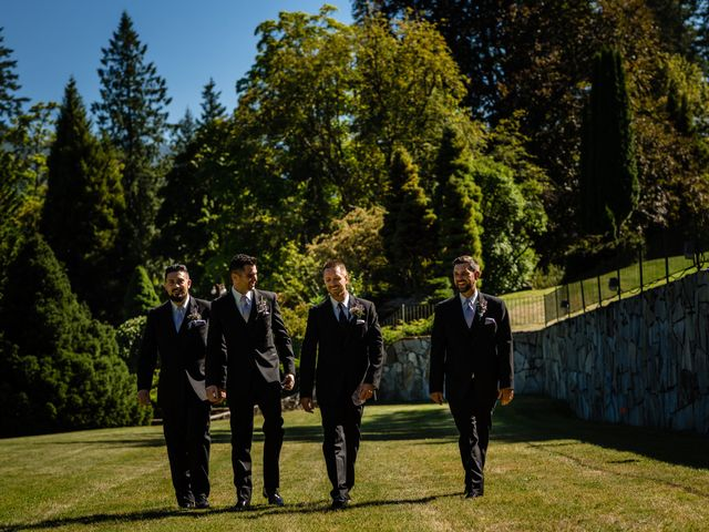 Brian and Megan's wedding in Nelson, British Columbia 19