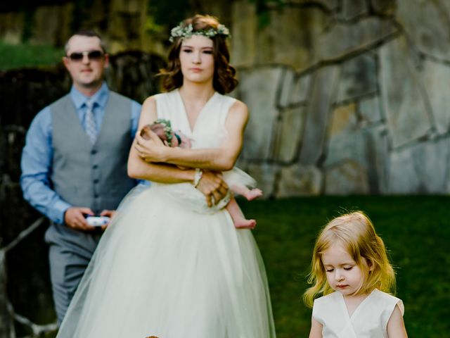 Brian and Megan's wedding in Nelson, British Columbia 22
