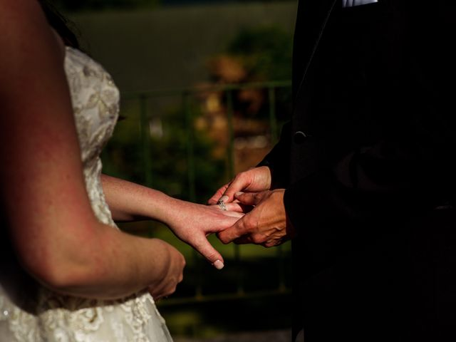 Brian and Megan's wedding in Nelson, British Columbia 27