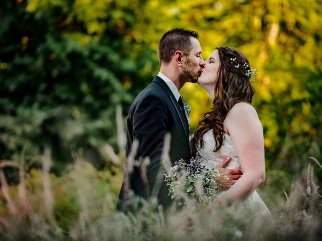 Brian and Megan's wedding in Nelson, British Columbia 35