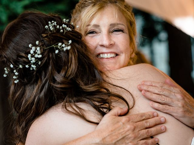 Brian and Megan's wedding in Nelson, British Columbia 50