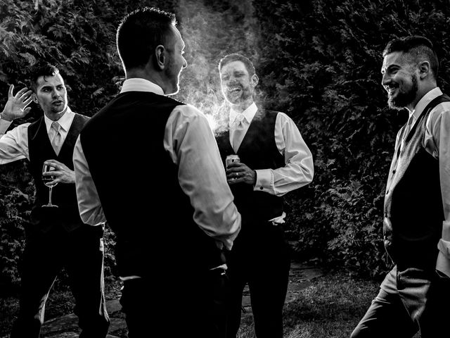 Brian and Megan's wedding in Nelson, British Columbia 52