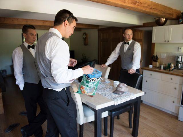 Jake and Erin's wedding in Nanaimo, British Columbia 24
