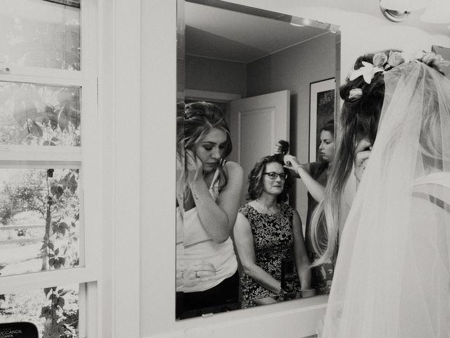 Jake and Erin's wedding in Nanaimo, British Columbia 26