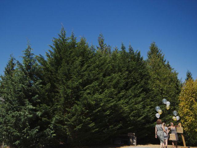 Jake and Erin's wedding in Nanaimo, British Columbia 28
