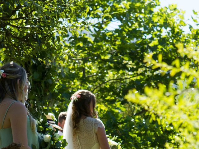 Jake and Erin's wedding in Nanaimo, British Columbia 56