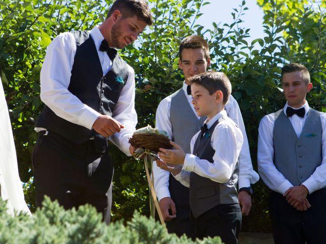 Jake and Erin's wedding in Nanaimo, British Columbia 57