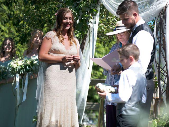 Jake and Erin's wedding in Nanaimo, British Columbia 58