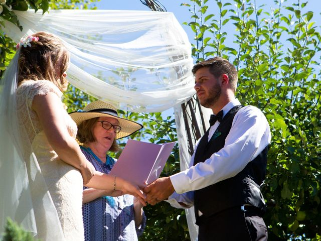 Jake and Erin's wedding in Nanaimo, British Columbia 59