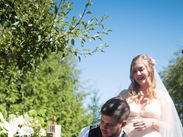 Jake and Erin's wedding in Nanaimo, British Columbia 61