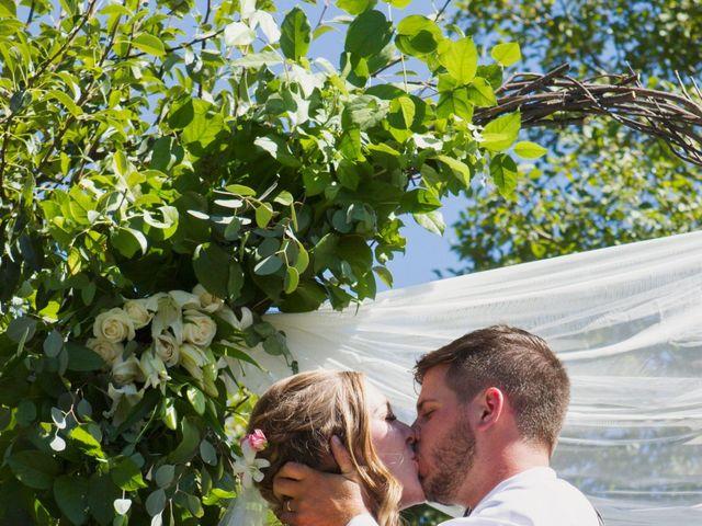 Jake and Erin's wedding in Nanaimo, British Columbia 64