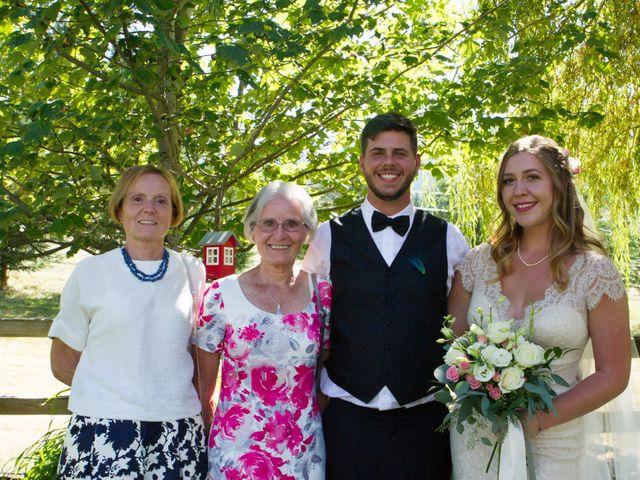 Jake and Erin's wedding in Nanaimo, British Columbia 67