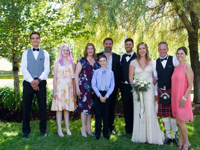 Jake and Erin's wedding in Nanaimo, British Columbia 70