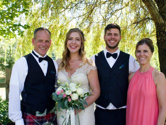 Jake and Erin's wedding in Nanaimo, British Columbia 73