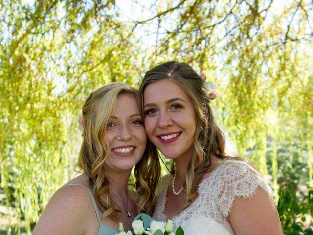 Jake and Erin's wedding in Nanaimo, British Columbia 76