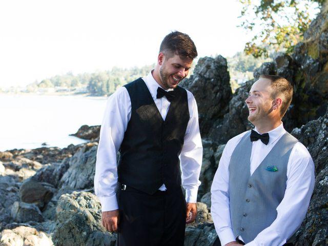 Jake and Erin's wedding in Nanaimo, British Columbia 101