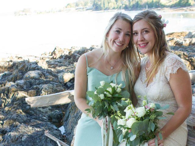 Jake and Erin's wedding in Nanaimo, British Columbia 109