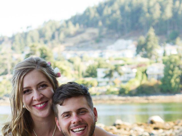 Jake and Erin's wedding in Nanaimo, British Columbia 113