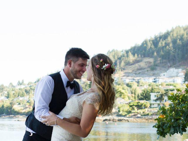 Jake and Erin's wedding in Nanaimo, British Columbia 114