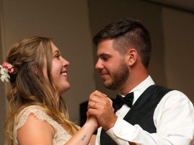 Jake and Erin's wedding in Nanaimo, British Columbia 136