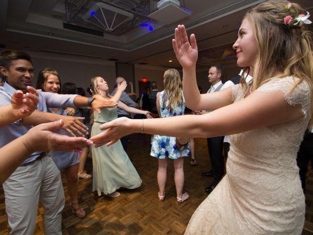 Jake and Erin's wedding in Nanaimo, British Columbia 145