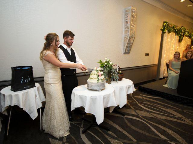 Jake and Erin's wedding in Nanaimo, British Columbia 146
