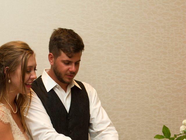 Jake and Erin's wedding in Nanaimo, British Columbia 148