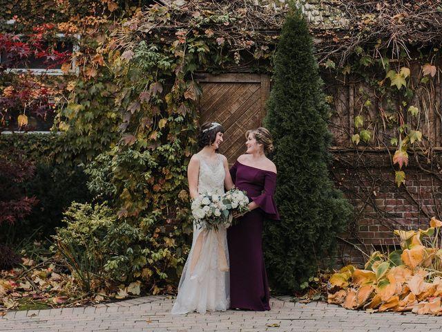 Kyle and Ainsley's wedding in Niagara on the Lake, Ontario 15