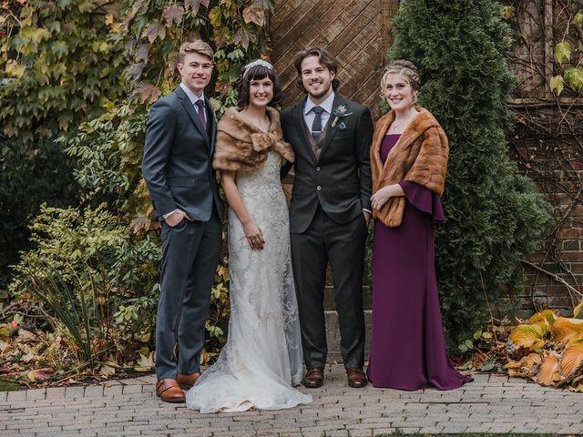 Kyle and Ainsley's wedding in Niagara on the Lake, Ontario 21