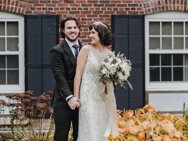 Kyle and Ainsley's wedding in Niagara on the Lake, Ontario 23