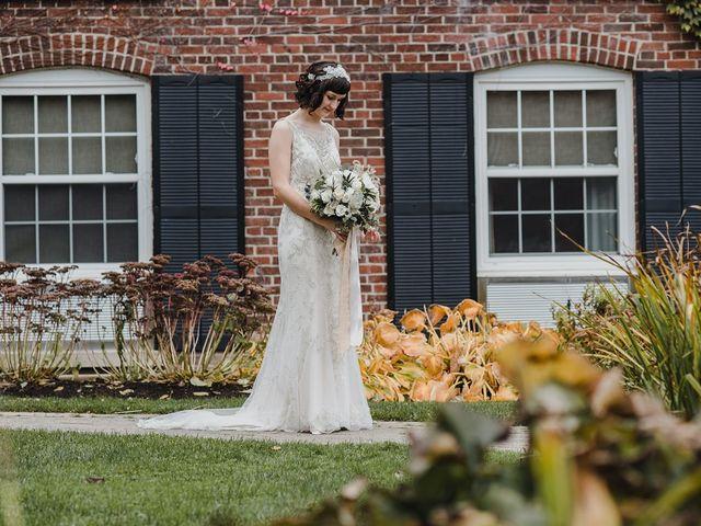 Kyle and Ainsley's wedding in Niagara on the Lake, Ontario 25