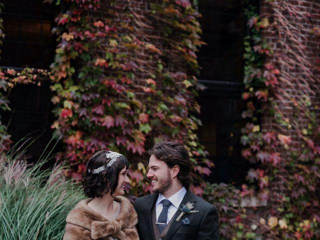 Kyle and Ainsley's wedding in Niagara on the Lake, Ontario 27