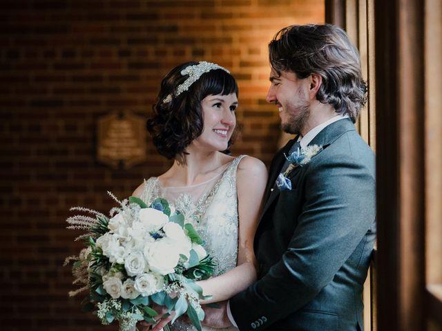 Kyle and Ainsley's wedding in Niagara on the Lake, Ontario 29