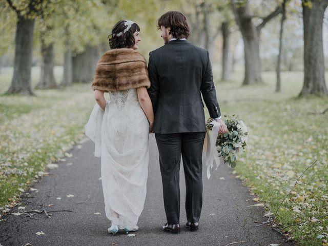 Kyle and Ainsley's wedding in Niagara on the Lake, Ontario 30