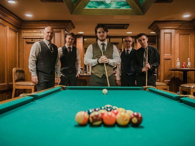 Kyle and Ainsley's wedding in Niagara on the Lake, Ontario 32