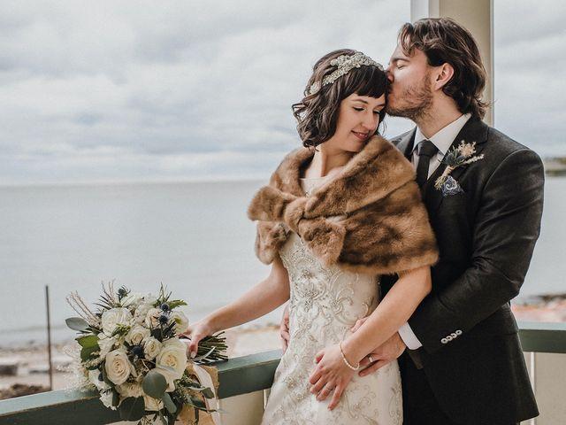 Kyle and Ainsley's wedding in Niagara on the Lake, Ontario 54