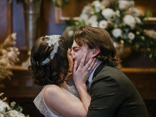 Kyle and Ainsley's wedding in Niagara on the Lake, Ontario 58