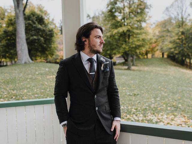 Kyle and Ainsley's wedding in Niagara on the Lake, Ontario 59