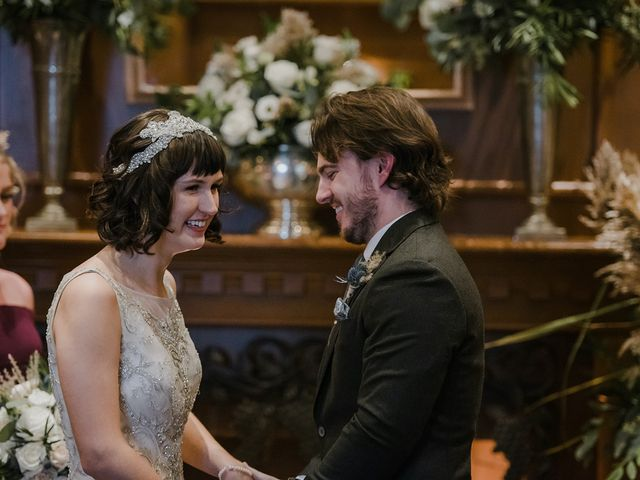 Kyle and Ainsley's wedding in Niagara on the Lake, Ontario 60