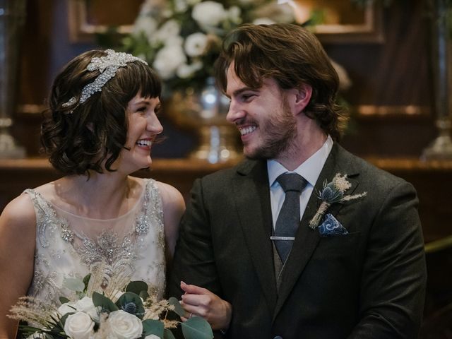 Kyle and Ainsley's wedding in Niagara on the Lake, Ontario 62