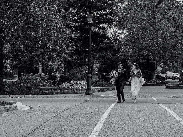 Kyle and Ainsley's wedding in Niagara on the Lake, Ontario 66