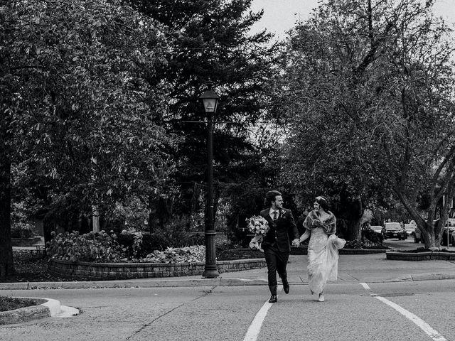 Kyle and Ainsley's wedding in Niagara on the Lake, Ontario 67