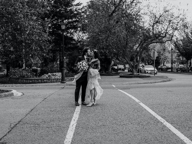 Kyle and Ainsley's wedding in Niagara on the Lake, Ontario 69