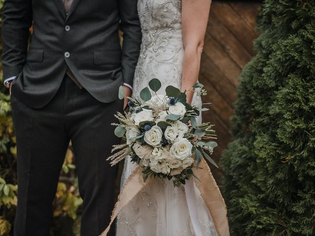 Kyle and Ainsley's wedding in Niagara on the Lake, Ontario 87