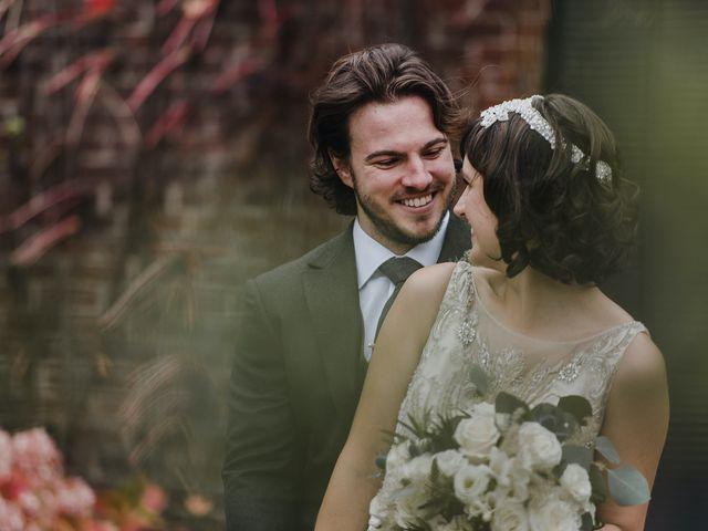 Kyle and Ainsley's wedding in Niagara on the Lake, Ontario 88