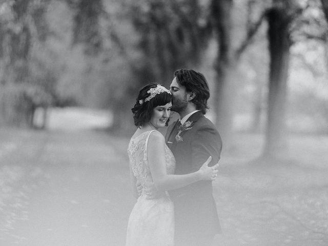 Kyle and Ainsley's wedding in Niagara on the Lake, Ontario 95