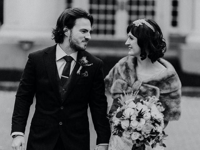 Kyle and Ainsley's wedding in Niagara on the Lake, Ontario 100
