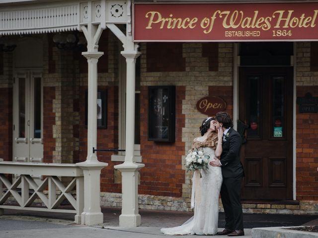 Kyle and Ainsley's wedding in Niagara on the Lake, Ontario 106