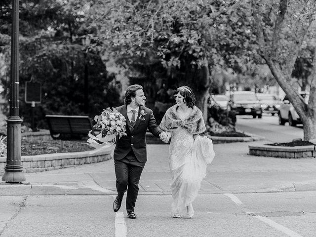 Kyle and Ainsley's wedding in Niagara on the Lake, Ontario 107