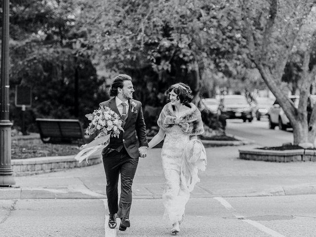 Kyle and Ainsley's wedding in Niagara on the Lake, Ontario 108